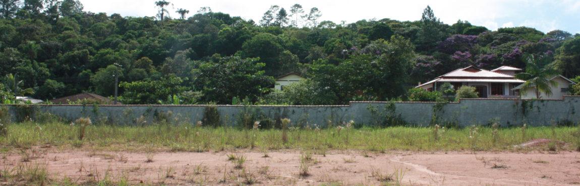 Lote no centro de Guabiruba
