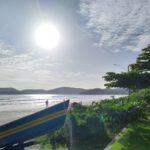 Praia de BALNEÁRIO PEREQUÊ