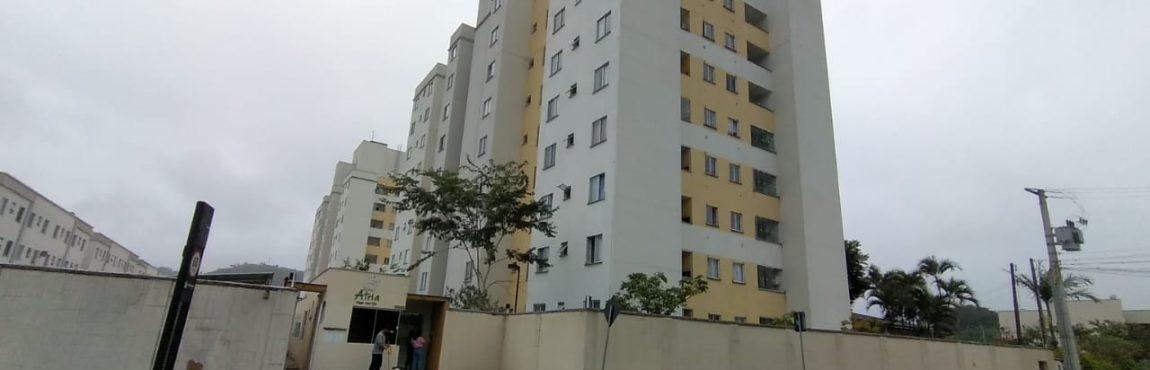 Apartamento em Jaraguá do Sul – SC